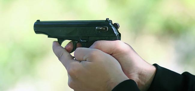 На полигоне пройдут занятия с боевой стрельбой