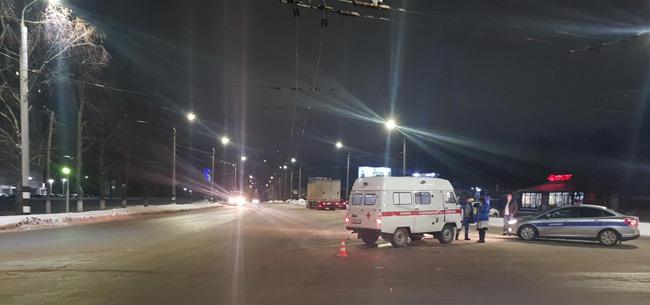 15 и 16 января в ДТП в Коврове пострадали 3 человека