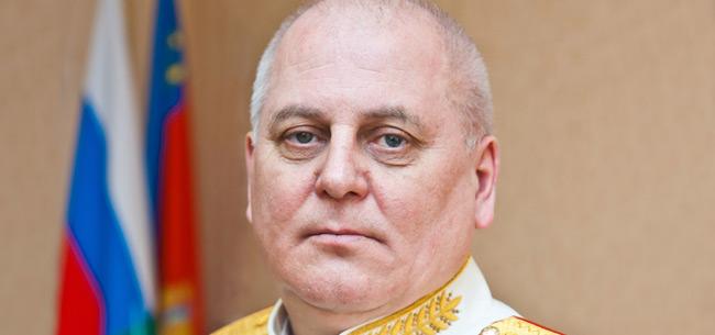 Вышел в отставку руководитель СУ СК по Владимирской области