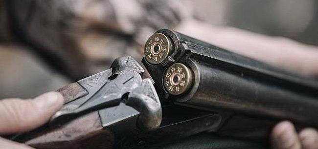 Ковровчанин незаконно изготовил ружье