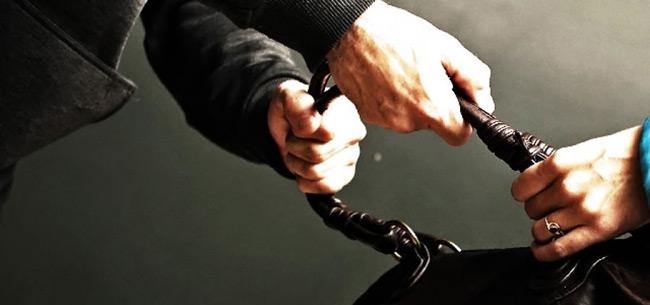 Ковровчанин предстанет перед судом за грабеж