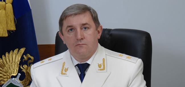 Прокурор Владимирской области проведет в Ковровском районе прием граждан