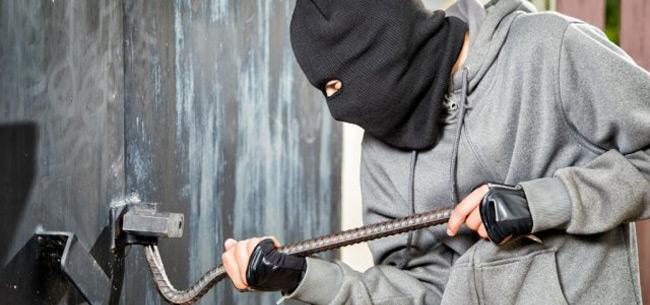 В суд направлено уголовное дело в отношении 2 ковровчан, обвиняемых в кражах из гаражей