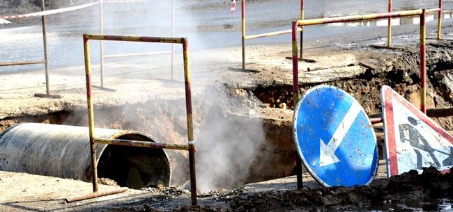 В 2019 году в Коврове отремонтируют 4 аварийных участка теплосетей