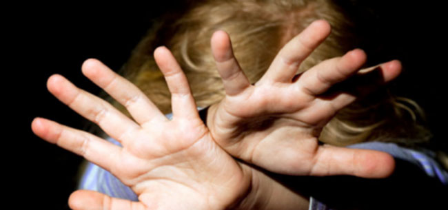Школьница стала жертвой развратных действий