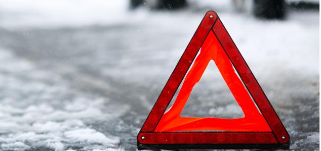 """До 24 марта в Коврове и районе проходит &quotНеделя безопасности дорожного движения"""""""