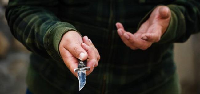 Ковровской прокуратурой направлено в суд уголовное дело по фактам разбойных нападений