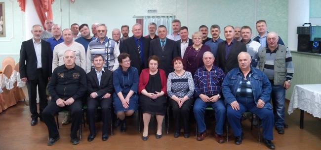 17 апреля - День ветеранов внутренних дел и войск МВД России