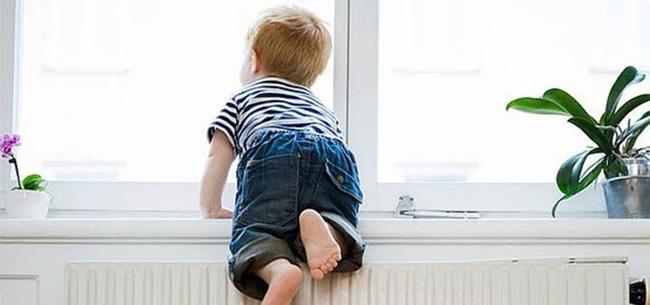 Дети. Окна. Травмы, а может быть и хуже….