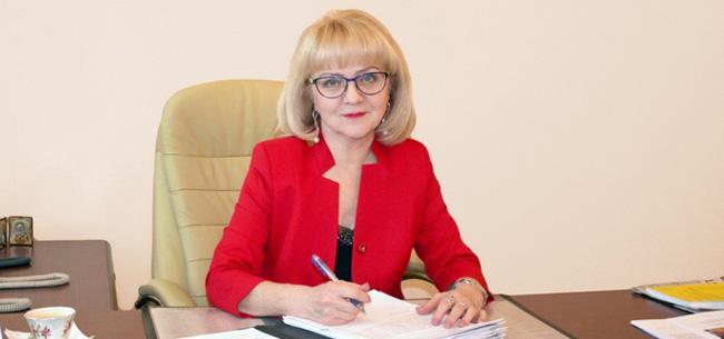 Директор департамента социальной защиты населения встретится с ковровчанами