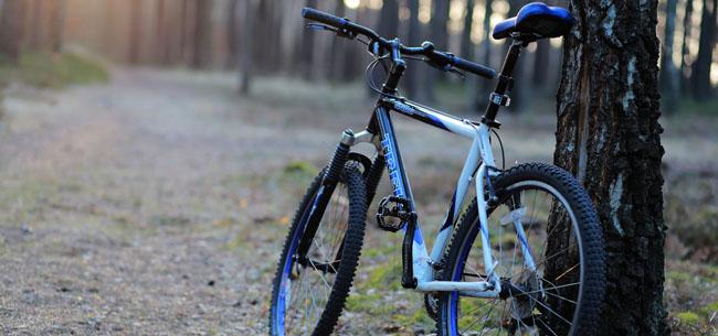 Кому и зачем понадобился детский велосипед?