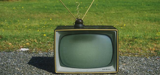 Переходим на цифровое телевидение