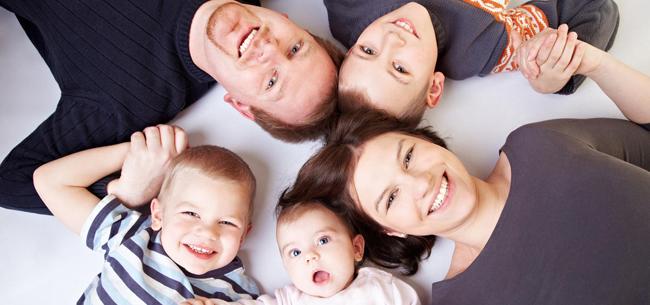 Пособия многодетным семьям. Что нового?
