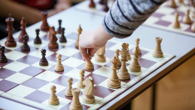 Шахматные успехи