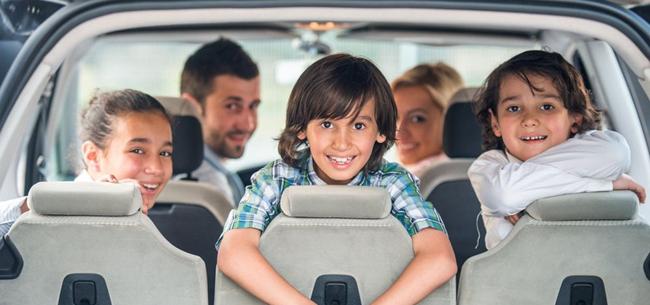Материнский капитал за семейное авто