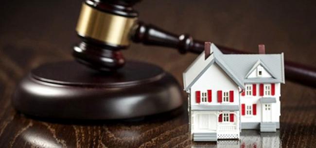 Законное жилье через прокуратуру