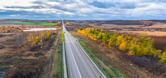 В Ковровском районе изменится схема дорожного движения