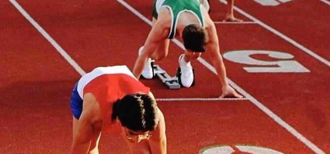 Соревнования ковровских атлетов