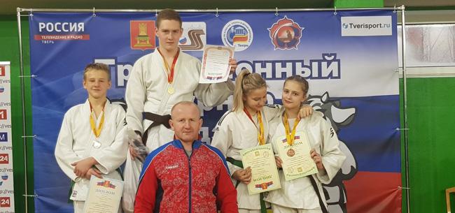 Новые победы ковровских спортсменов
