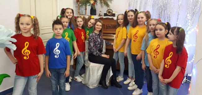 «Ассорти» на фестивале «Зимние узоры Костромы»