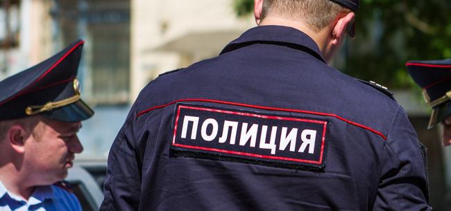 Новое о полиции