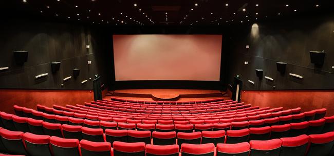 А вы давно были в кинотеатре?