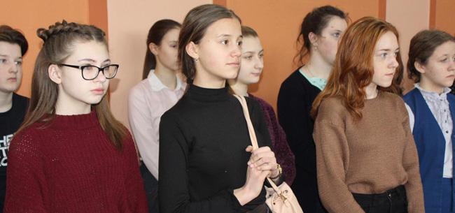 Самый грамотный школьник Коврова