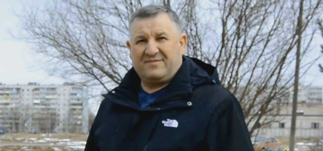 В Коврове ветеран МЧС спас ребенка