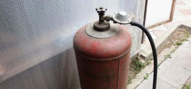 Баллонный газ по сниженным ценам