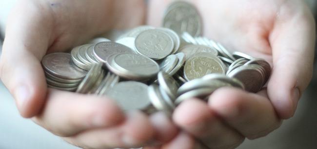 Прожиточный минимум в регионе вырос на 379 рублей