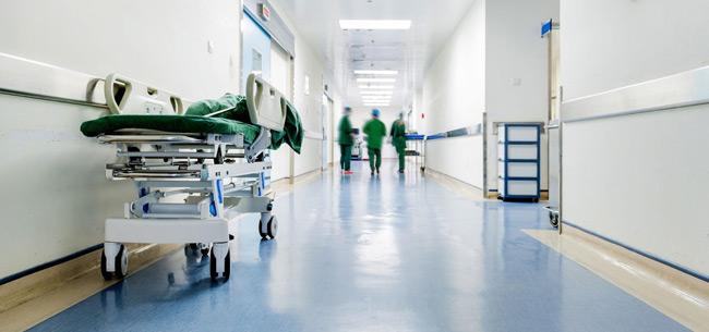 Готовы ли медорганизации региона к лечению пациентов с COVID-19?