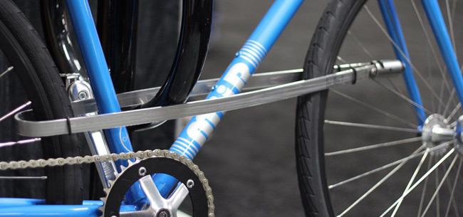 Как защитить велотранспорт от злоумышленников?