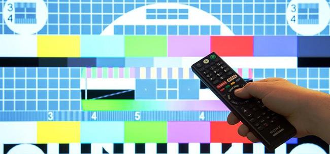 Остановки телерадиовещания