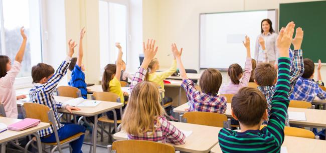 Молодых учителей должно стать больше
