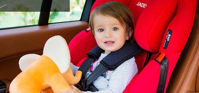 Автокресло – залог безопасности