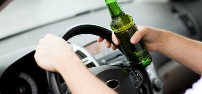 18 пьяных водителей за сутки