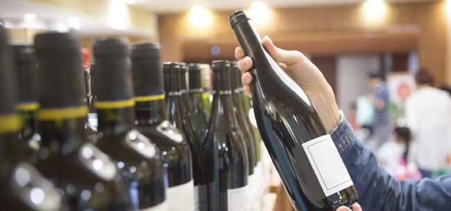 Алкоголь: новые ограничения