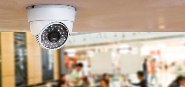 Раскрыть кражу в кафе помогли камеры