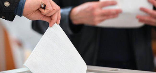 Поправки к Конституции: народное мнение в процентах