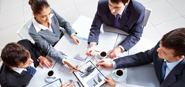 «Какой я вижу стратегию предприятия»
