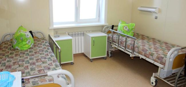 Снят запрет на плановую госпитализацию