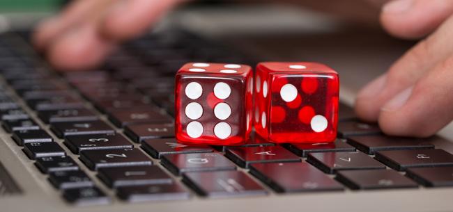 Противозаконные игры
