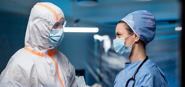 Кто еще получит выплаты за работу с коронавирусом?