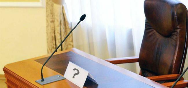 На пост главы Коврова претендуют четыре человека