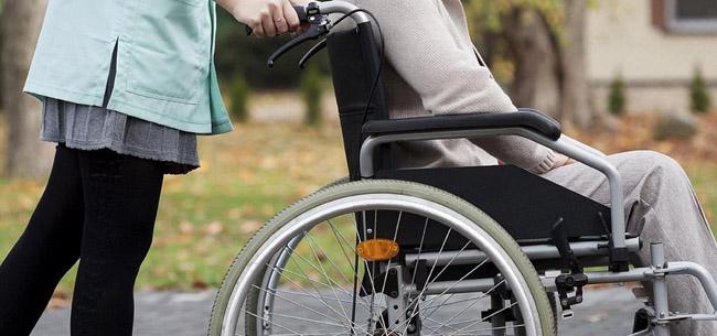 В помощь детям-инвалидам