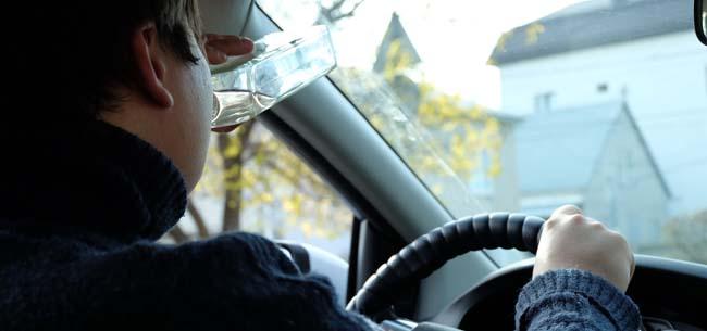 Угнал машину у своего начальника