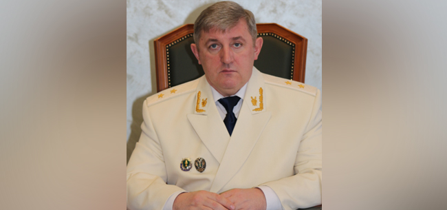 На прием к прокурору региона
