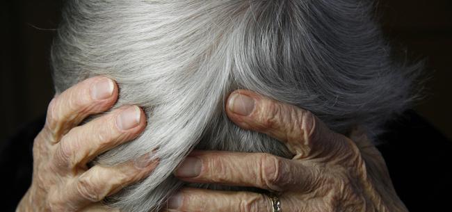 В Коврове мужчина до смерти избил пенсионерку скалкой