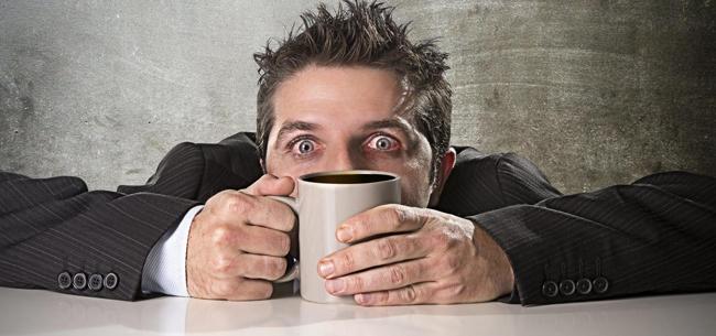 Любовь к кофе подтолкнула на преступление