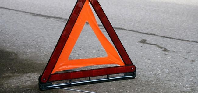 Автомобиль врезался в автобус: поиск очевидцев ДТП